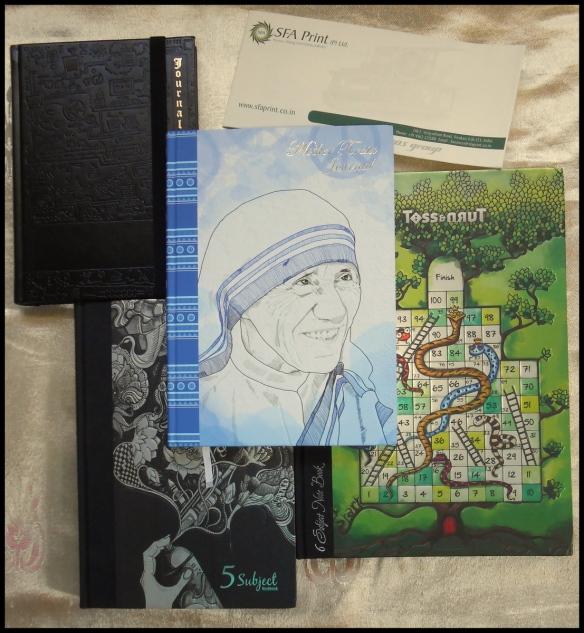 Matrikas Paper Products